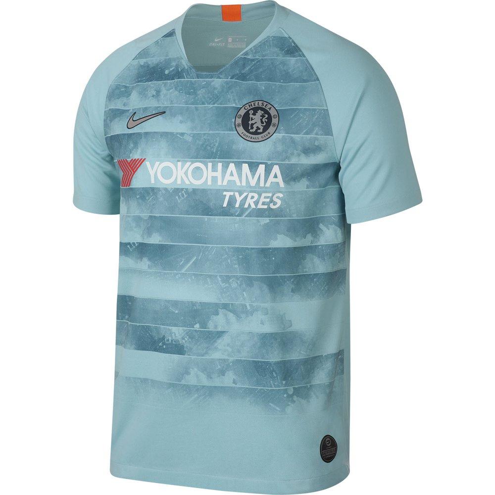 831f79eb Nike Chelsea 3rd 2018-19 Stadium Jersey | WeGotSoccer