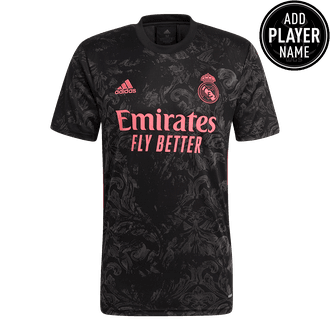 adidas Real Madrid 2020-21 Men