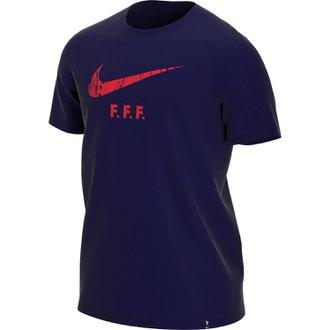 Nike 2020 Francia Camiseta de Entrenamiento