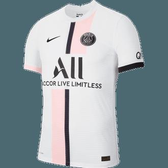 Nike PSG 2021-22 Away Authentic Men