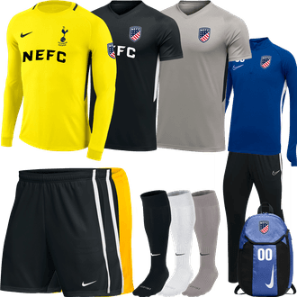 NEFC GK Required Kit