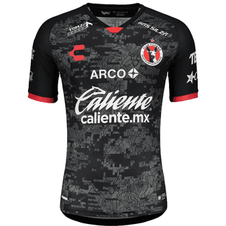 Charly Xolos Jersey de Local 20-21