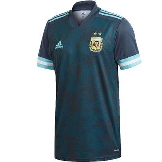 Adidas Argentina Jersey Visitante 2020