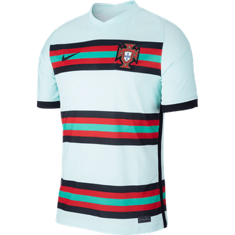 Nike Portugal Jersey Visitante 2020