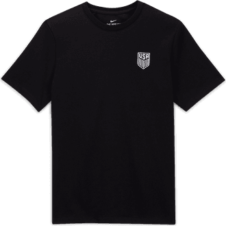 Nike USA Mens Soccer Tee