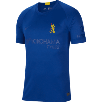 Nike 2020 Chelsea Jersey Conmemorativo de la FA Cup
