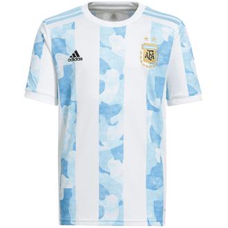adidas Argentina AFA 2021 Jersey de Local para Niños