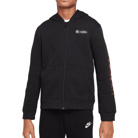 Nike Club America LAxLA Youth Fleece Pullover Hoodie