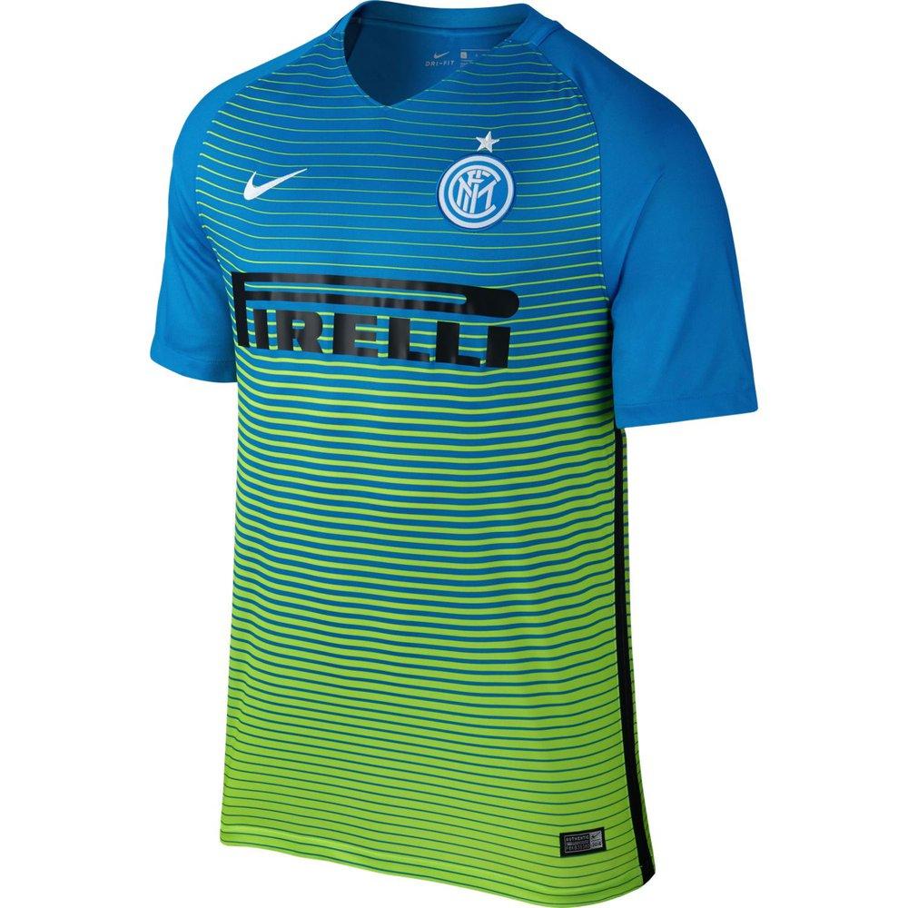 the latest b0f65 7e749 Nike Inter 3rd 2016-17 Stadium Jersey | WeGotSoccer.com