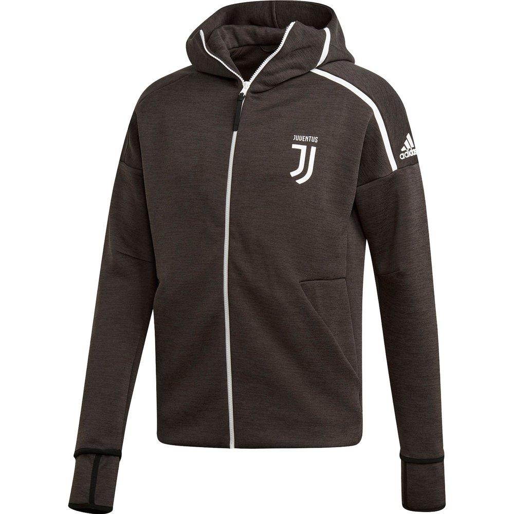 adidas Juventus Z.N.E. Hoodie | WeGotSoccer