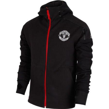768b161491004 adidas Manchester United FC Anthem Z.N.E. Hoodie | WeGotSoccer.com