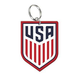 USA National Team Premium Acrylic Key Ring