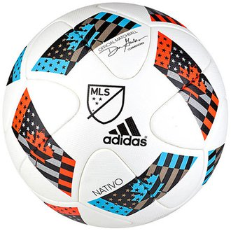 adidas MLS Official Match Ball