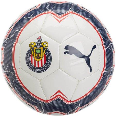 Puma Balón Gráfico Chivas
