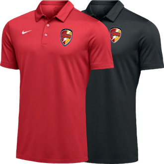 Chargers SC SS Polo