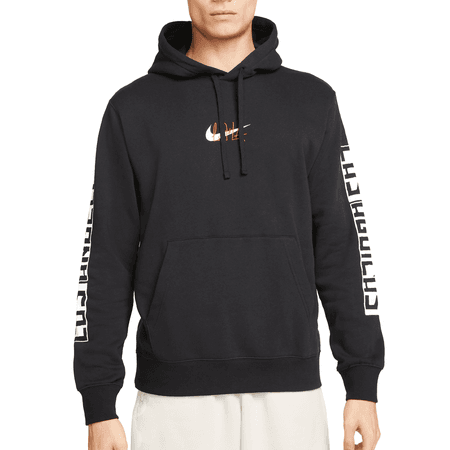 Nike Club America LAxLA Men's Fleece Pullover Hoodie