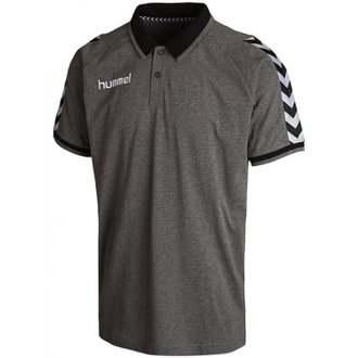 Hummel Stay Authentic Polo Shirt