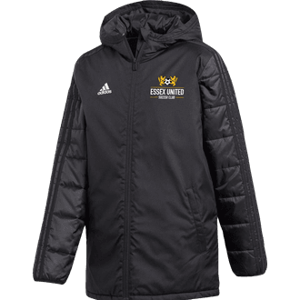 Essex United SC Winter Jacket
