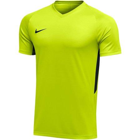 7b657116 Nike Dry Tiempo Premier Short Sleeve Jersey   WeGotSoccer