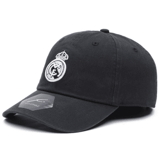 Fan Ink Real Madrid Hit Classic Hat