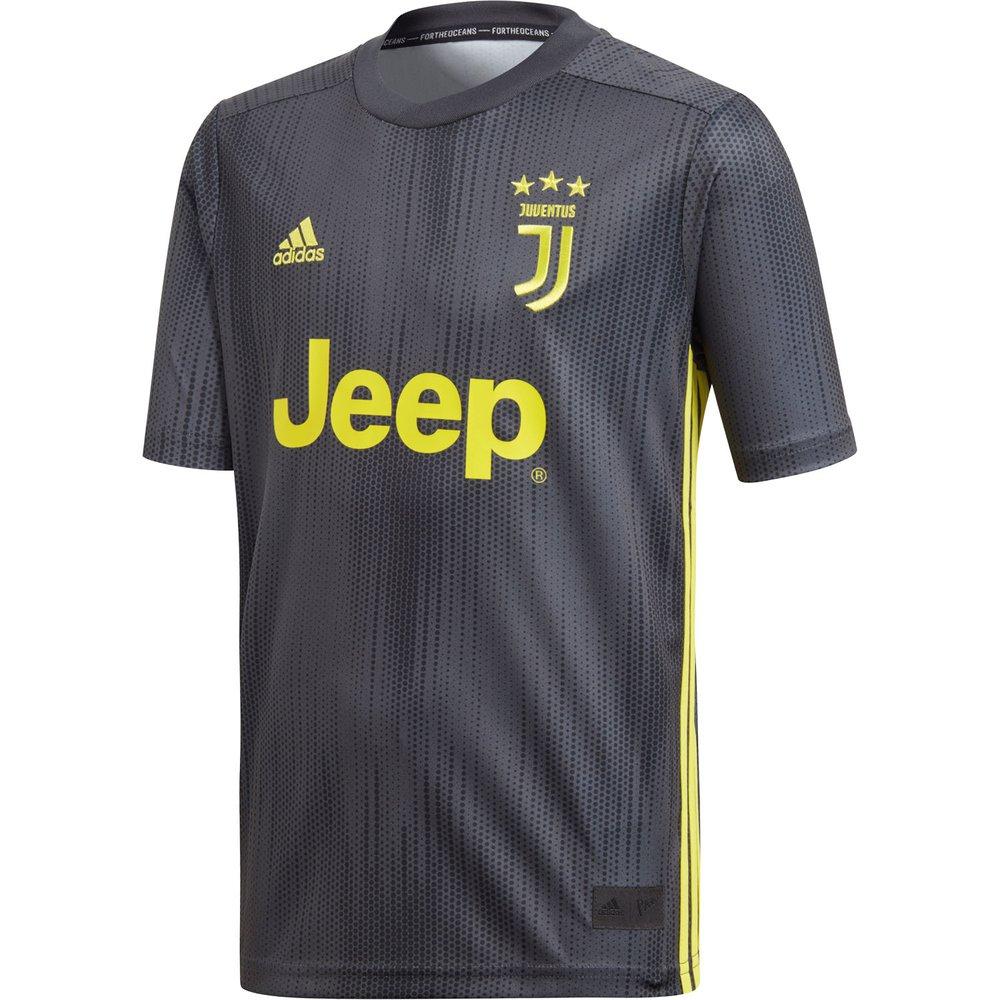 9ecb7961dca adidas Juventus 3rd 2018-19 Youth Replica Jersey