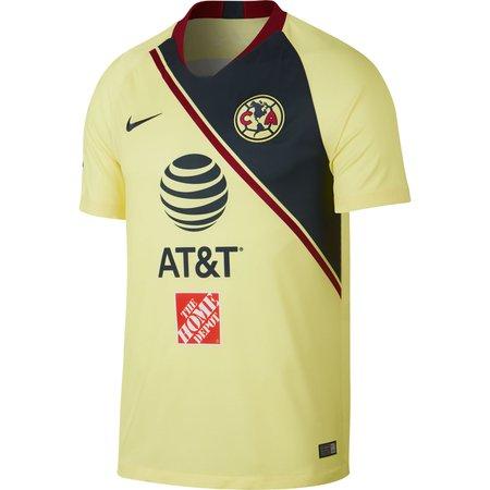 Nike Club América Jersey de Local 18-19