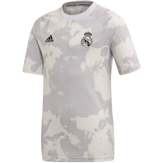 adidas Real Madrid 2019-20 Youth Prematch Top