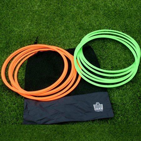 WGS Player Rings 12pc Set w Bag