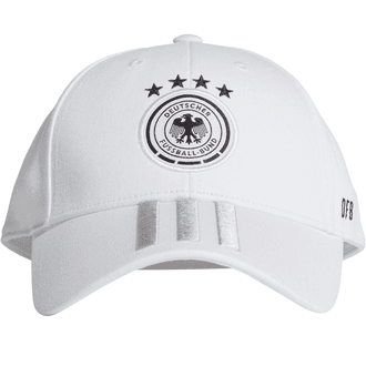 Adidas Germany 3 Stripe Hat