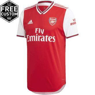 adidas Arsenal Jersey Autentica de Local 19-20