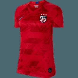 Nike United States 2019 Away Women