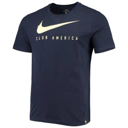 Nike Club América Camiseta de Entrenamiento