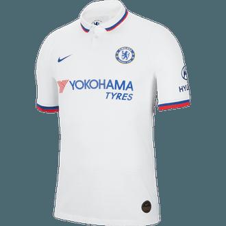 Nike Chelsea Jersey Vapor de Visitante 19-20