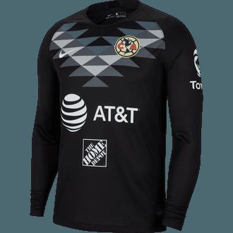 Nike Club América Jersey de Portero 19-20