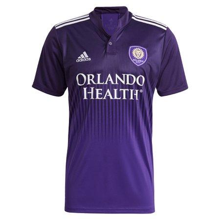 adidas Orlando City SC Playera de Local 2021-22
