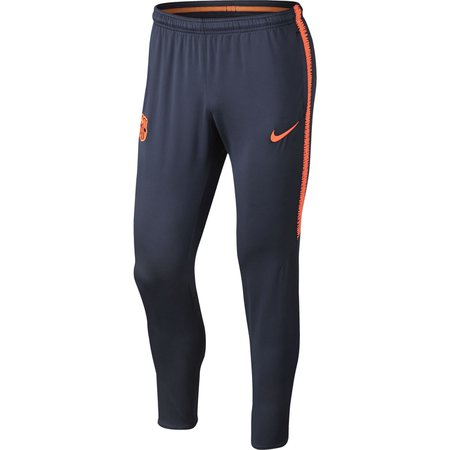 Nike FC Barcelona Pantalones de Fútbol
