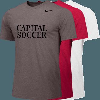Capital SC SS Top