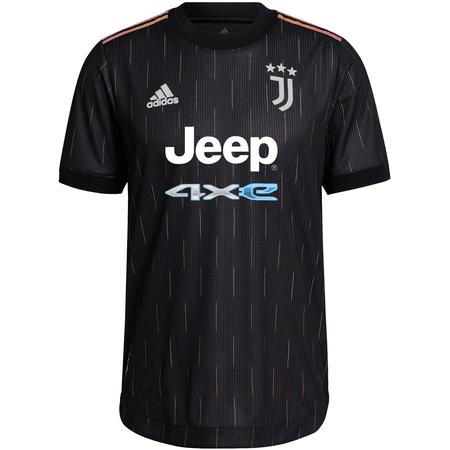 adidas Juventus Jersey Auténtica de Visitante 21-22