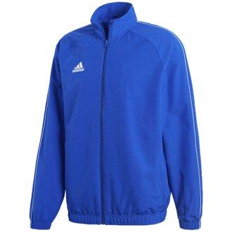 Adidas Core 18 Pre Jacket Full Zip