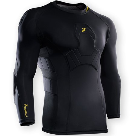 Storelli Youth BodyShield GK 3-4 Shirt