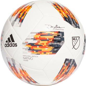 adidas MLS Glider 2018 Soccer Ball