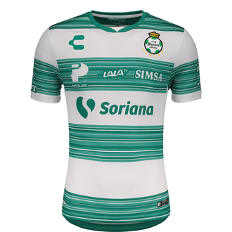 Charly Santos Jersey de Local para Niños 20-21