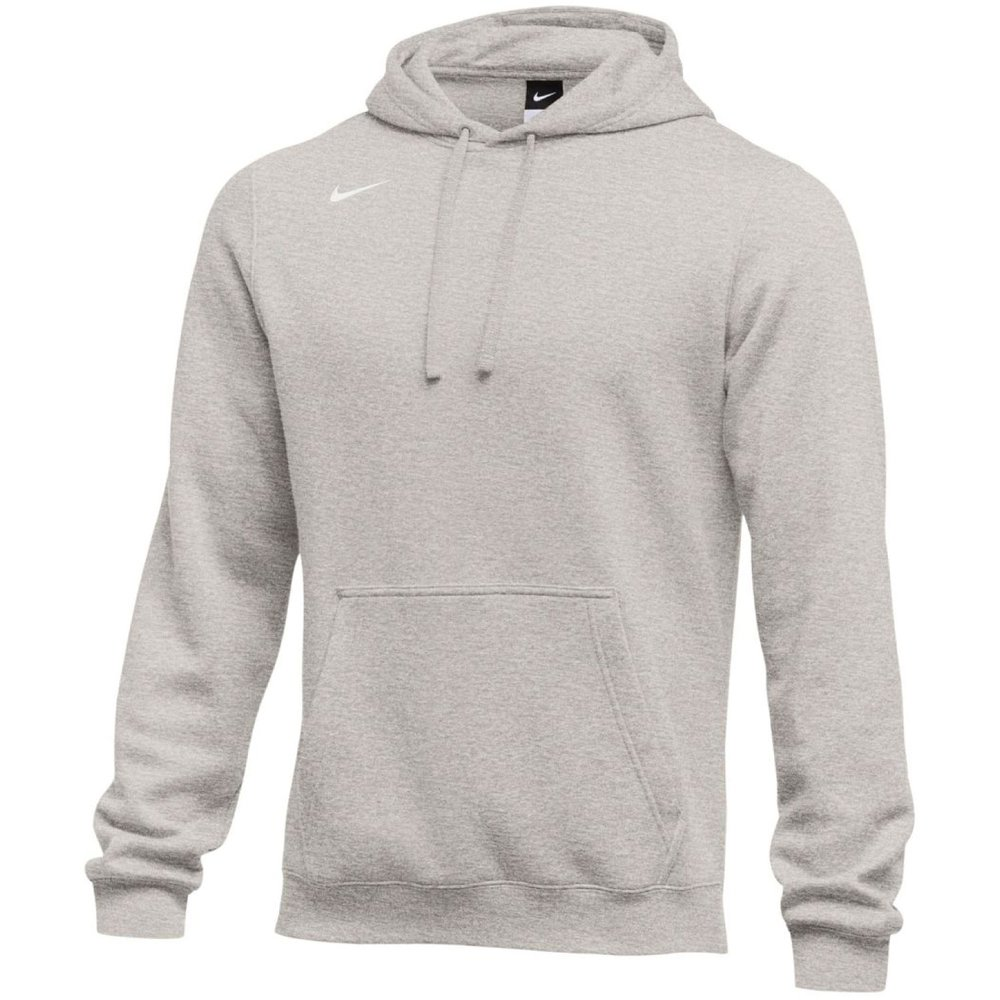 Superioridad Interprete animal  Nike Club Fleece Pullover Hoodie | WeGotSoccer.com