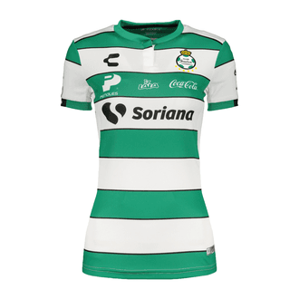 Charly 19-20 Santos Home Womens Jersey