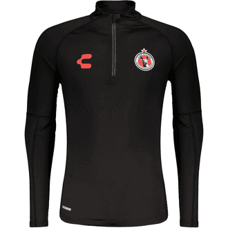 Charly Xolos 2020-21 Quarter Zip Pullover