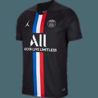 Nike PSG Jersey Cuarto 19-20