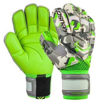 Reusch Re:Load Deluxe G2 Goalkeeper Gloves