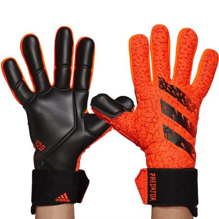 Adidas Predator Competition Goalkeeper Gloves