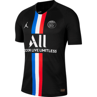 Nike PSG 4th 2019-20 Authentic Vapor Match Jersey