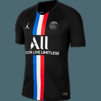 Nike PSG Jersey de Cuarto Autentico 19-20